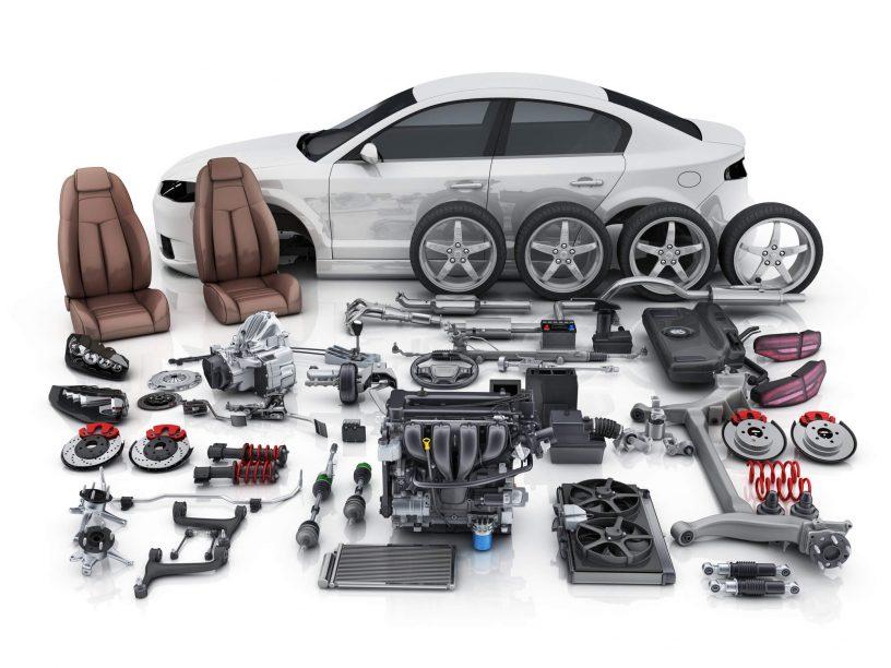 قبل طلب قطع غيار السيارة تعرف على مصطلحاتها بالإنجليزي Top Fis